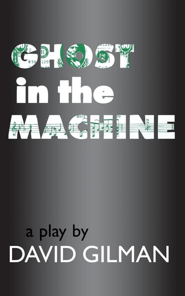 Ghost in the Machine als Taschenbuch