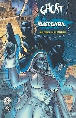 Ghost/Batgirl: The Resurrection Machine als Taschenbuch