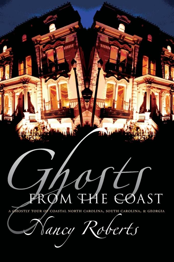 Ghosts from the Coast als Taschenbuch