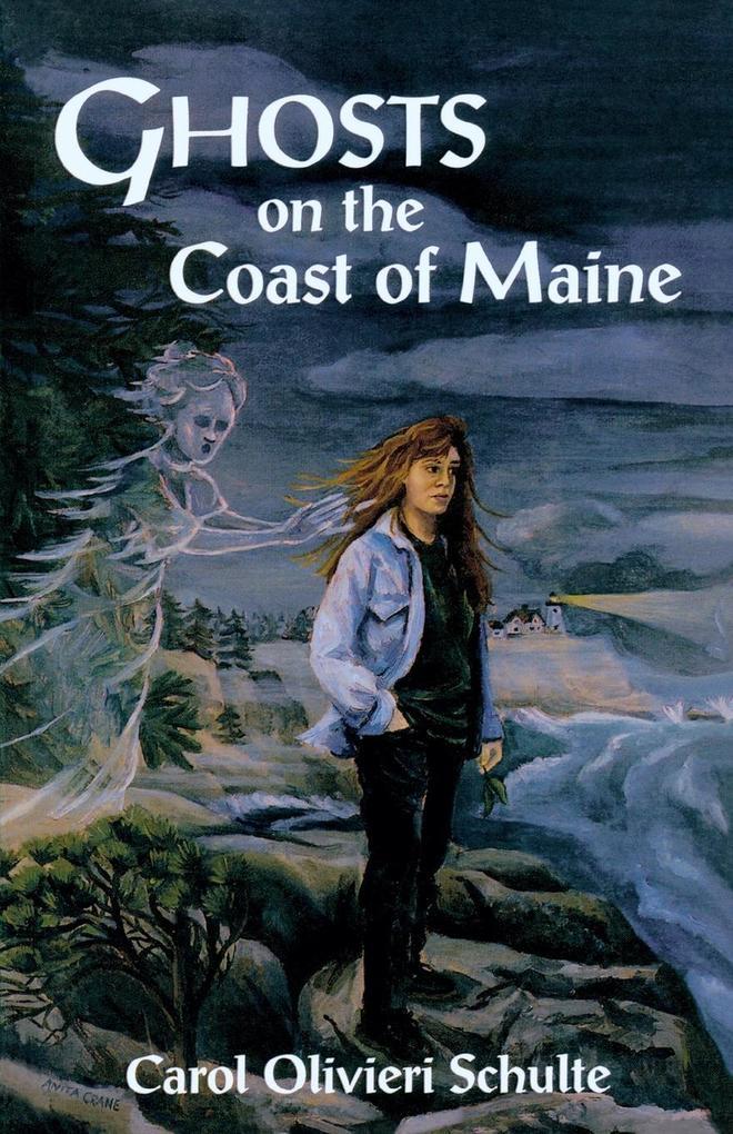 Ghosts on the Coast of Maine als Taschenbuch