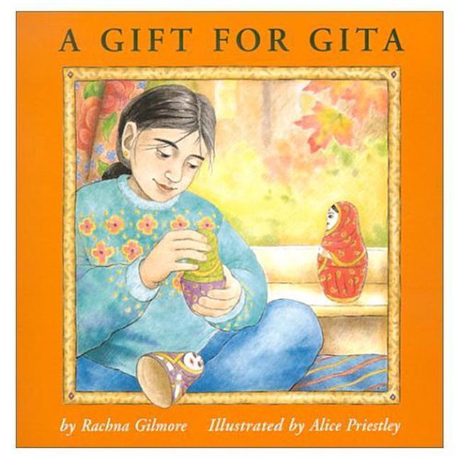A Gift for Gita als Taschenbuch