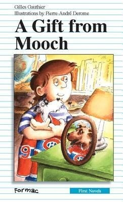 A Gift from Mooch als Taschenbuch