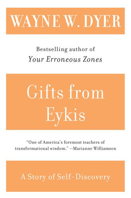 Gifts from Eykis als Taschenbuch