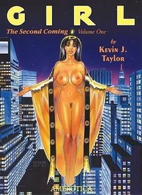 Girl: The Second Coming - Vol. 1 als Taschenbuch