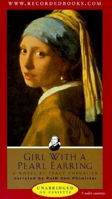 Girl with a Pearl Earring als Hörbuch