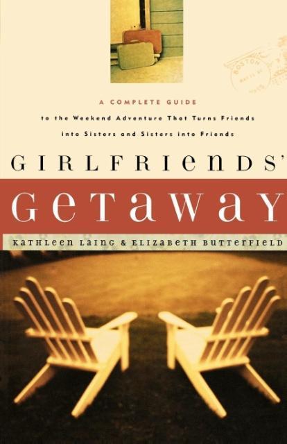 Girlfriends_ Getaway als Taschenbuch