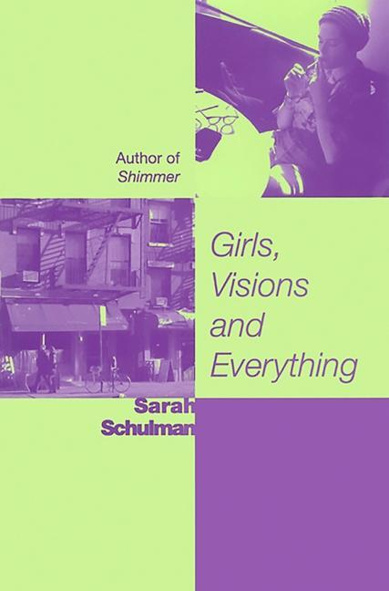 Girls, Visions, and Everything als Taschenbuch