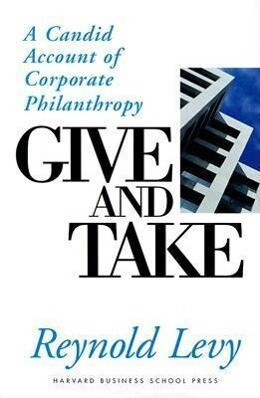 Give and Take als Buch