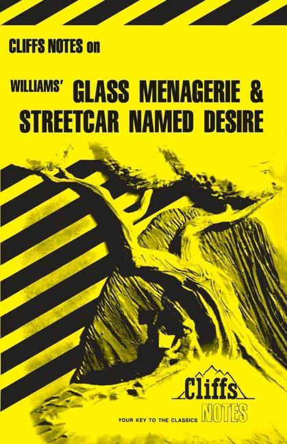 Glass Menagerie and the Streetcar als Buch