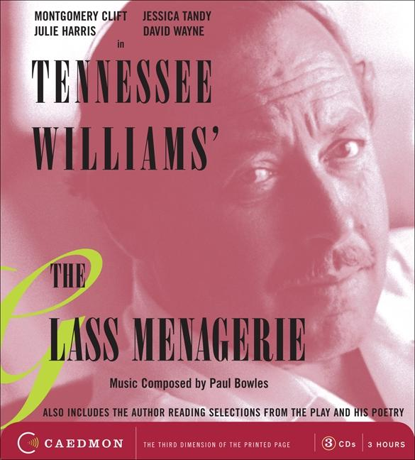 The Glass Menagerie als Hörbuch