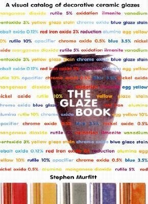 The Glaze Book Glaze Book als Taschenbuch