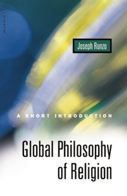 Global Philosophy of Religion als Buch