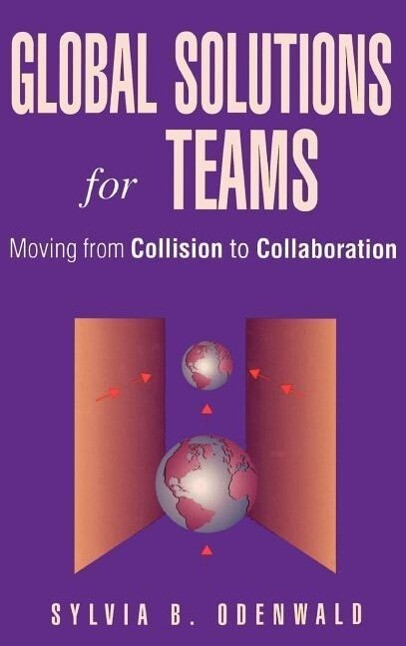Global Solutions for Teams als Buch