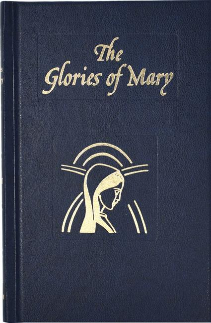 Glories of Mary als Buch