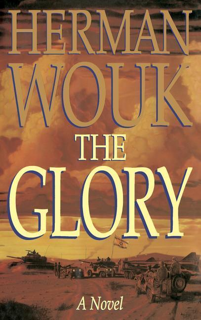 The Glory als Buch