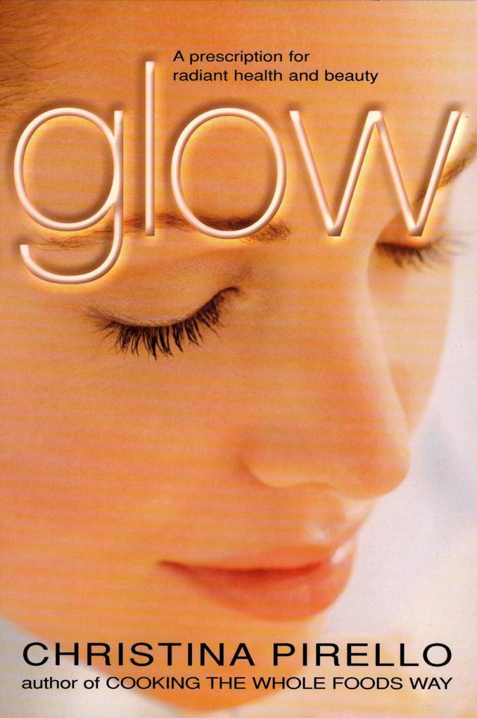 Glow als Taschenbuch