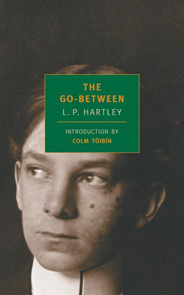 The Go-Between als Taschenbuch