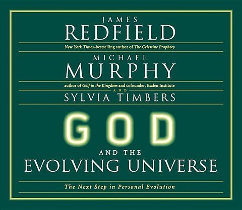 God and the Evolving Universe: The Next Steps in Personal Evolution als Hörbuch