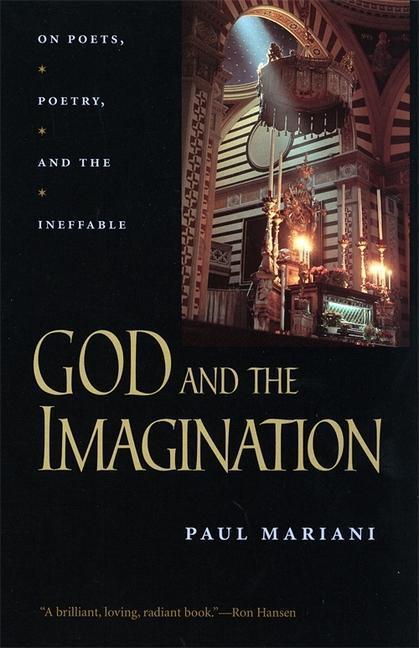 God and the Imagination als Taschenbuch
