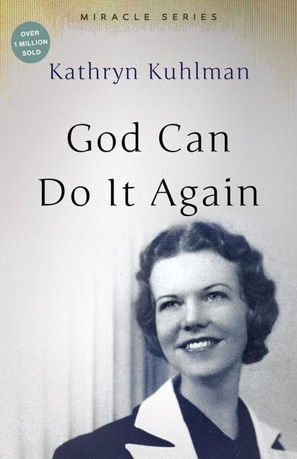 God Can Do It Again als Taschenbuch