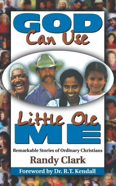 God Can Use Little OLE Me als Taschenbuch