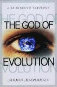 The God of Evolution als Taschenbuch