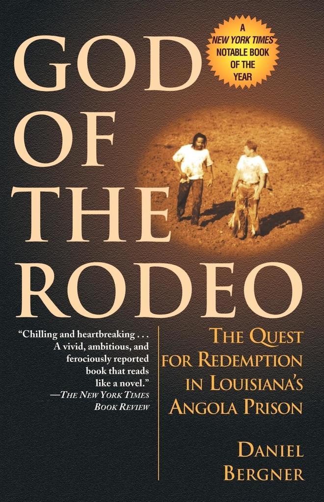 God of the Rodeo als Taschenbuch