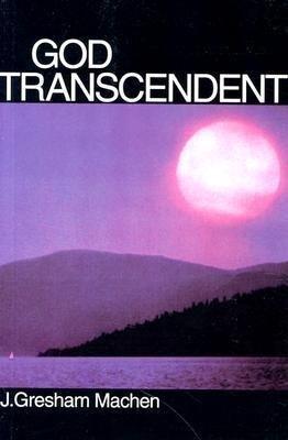 God Transcendent: als Taschenbuch