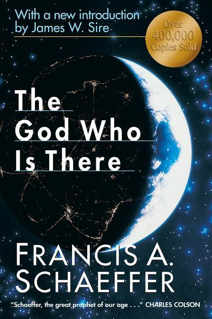 The God Who is There als Taschenbuch
