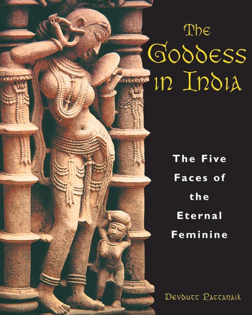Goddess in India als Taschenbuch