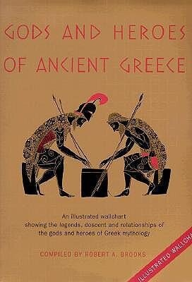 Gods and Heroes of Ancient Greece als Taschenbuch
