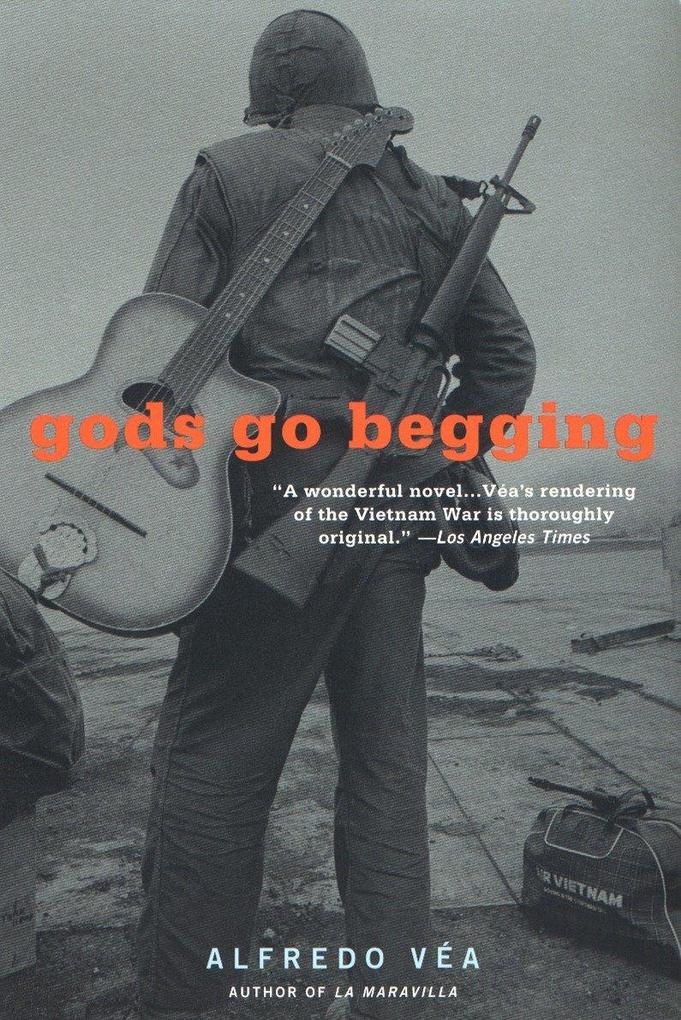 Gods Go Begging als Taschenbuch