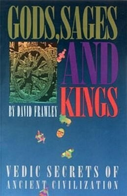 Gods, Sages and Kings als Taschenbuch