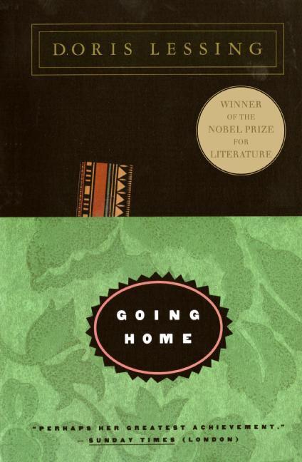Going Home als Taschenbuch