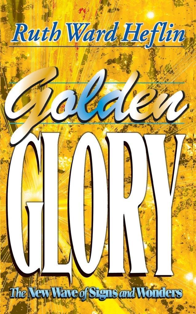 Golden Glory als Taschenbuch