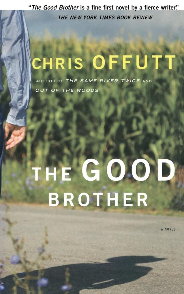 The Good Brother als Taschenbuch
