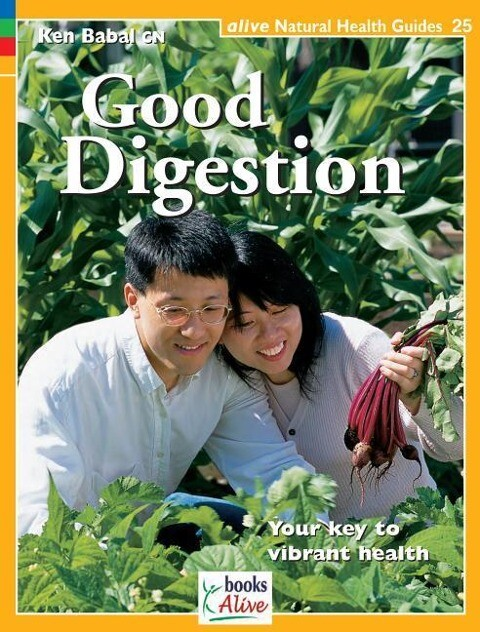 Good Digestion als Taschenbuch