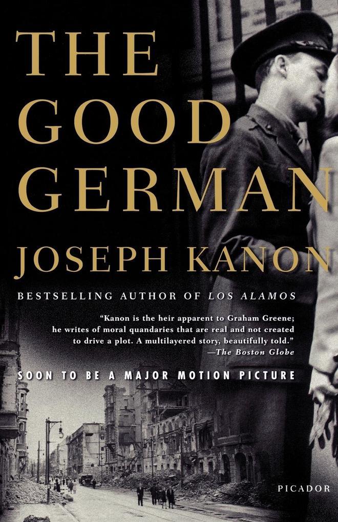 The Good German als Taschenbuch