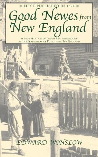 Good Newes from New England als Taschenbuch