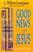 Good News of Jesus als Taschenbuch