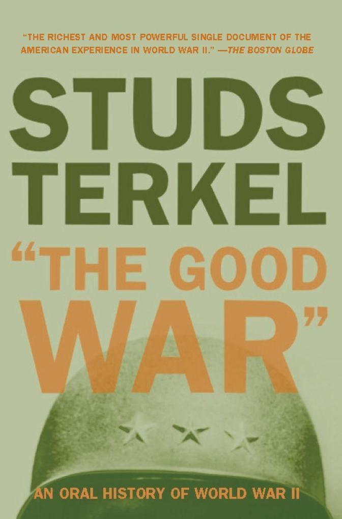 The Good War als Taschenbuch