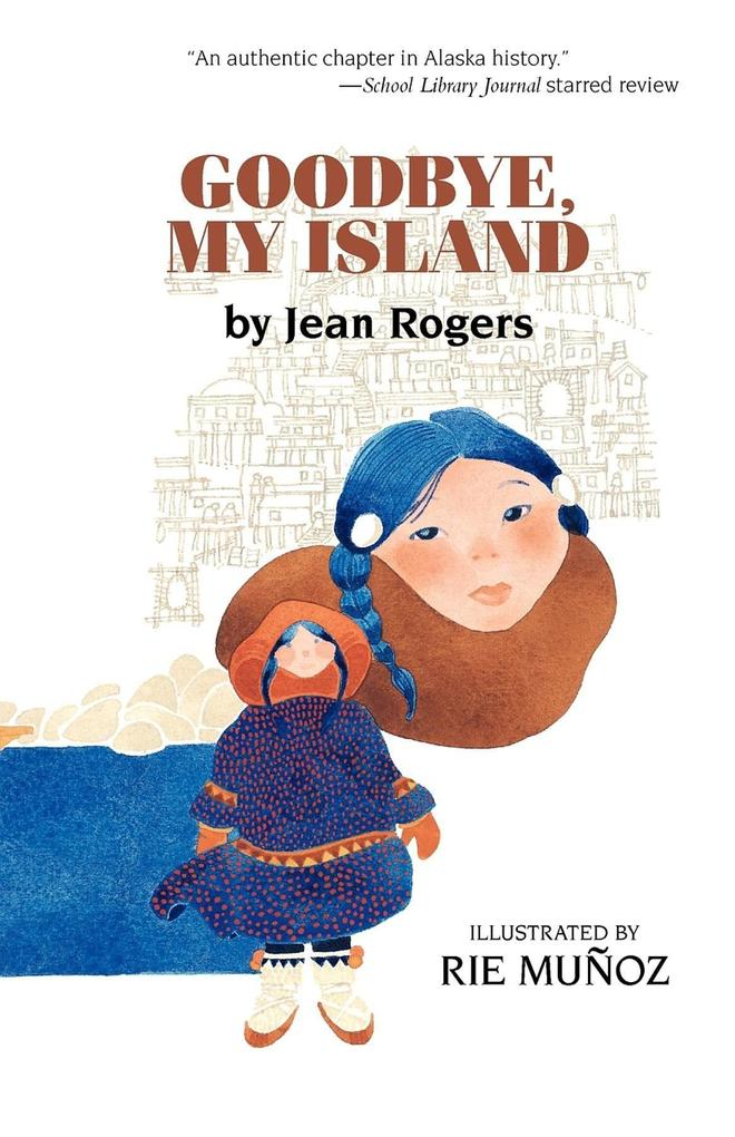 Goodbye, My Island als Taschenbuch