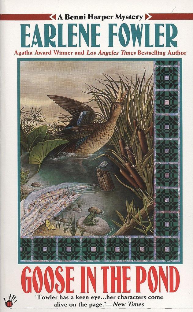 Goose in the Pond als Taschenbuch