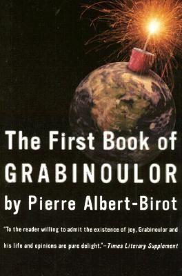 First Book of Grabinoulor als Taschenbuch