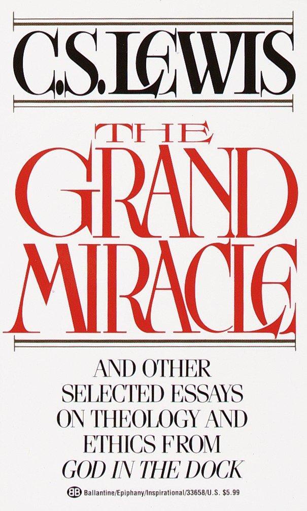 Grand Miracle als Taschenbuch
