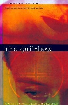 The Guiltless als Taschenbuch