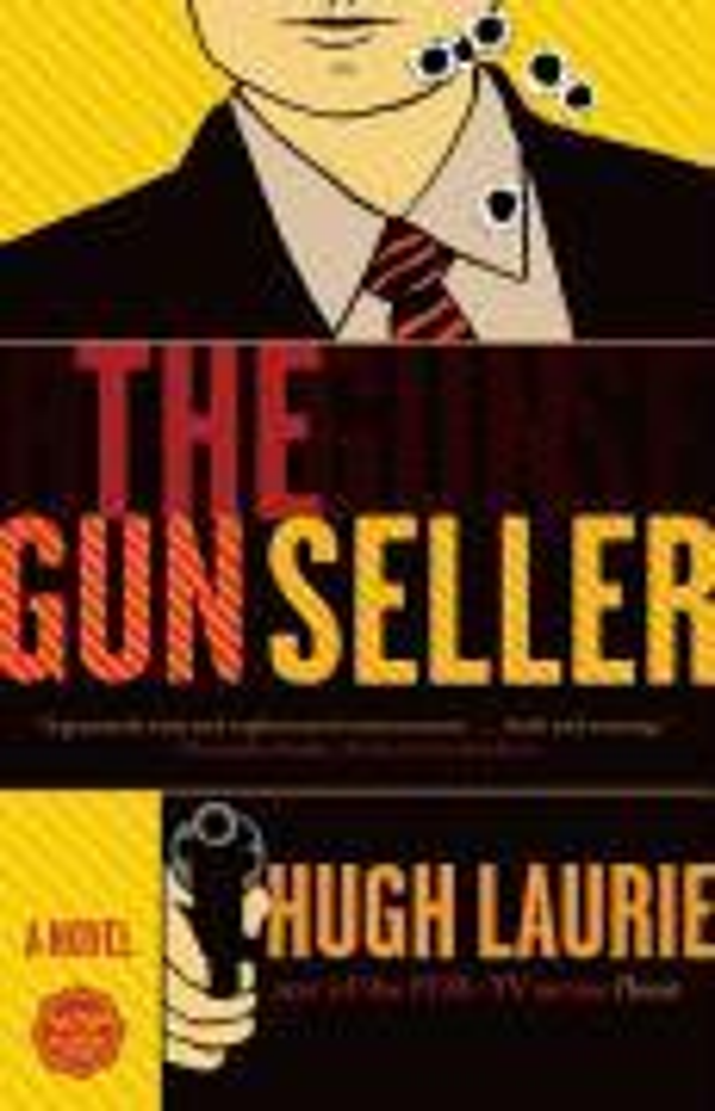 The Gun Seller als Taschenbuch