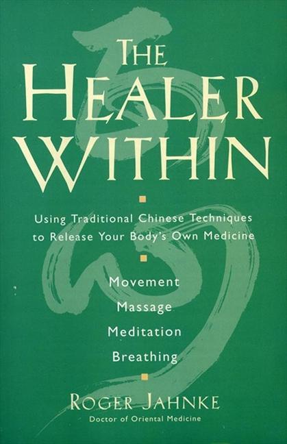 The Healer within als Taschenbuch