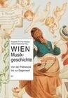 Wien Musikgeschichte