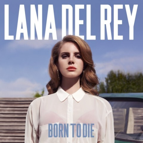 Born to Die als CD